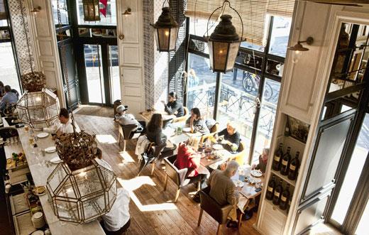 Iberica Restaurants