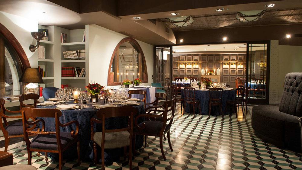 Gastronomy Restaurant London Best