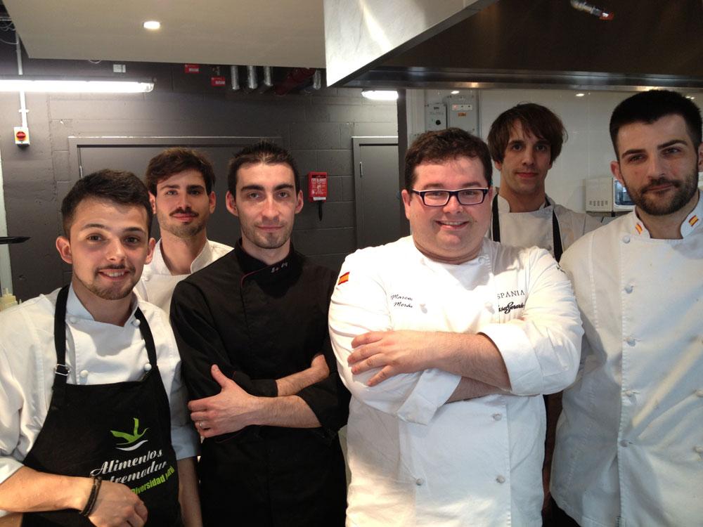 Hispania London Spanish Restaurant