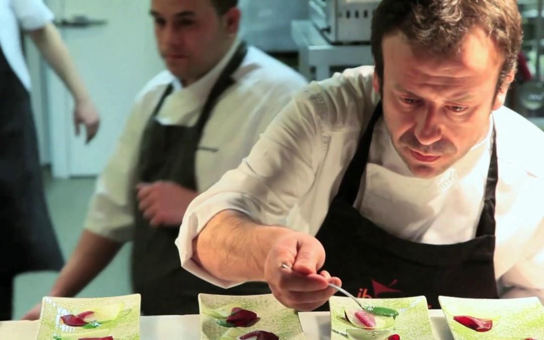 Iberica Nacho Manzano masterclass video by POPkilk